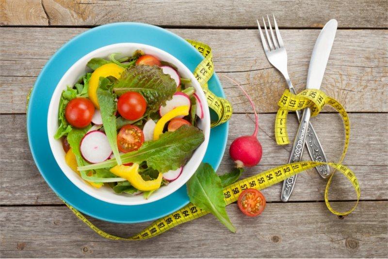Co to są kalorie i jak je liczyć?