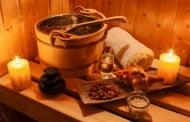 Czy chodząc na saunę schudniesz?