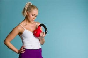 Masa mięśniowa - czy wpływa na spalanie kalorii?