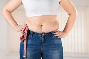 Choć kalorie w naszym organizmie są magazynowane to nie mamy się czego obawiać!