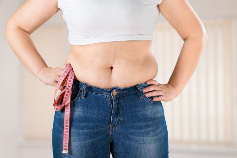 Ciało ludzkie przeciętnie magazynuje 70-100 tys. kalorii?