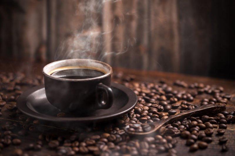 Jak kawa działa na odchudzanie