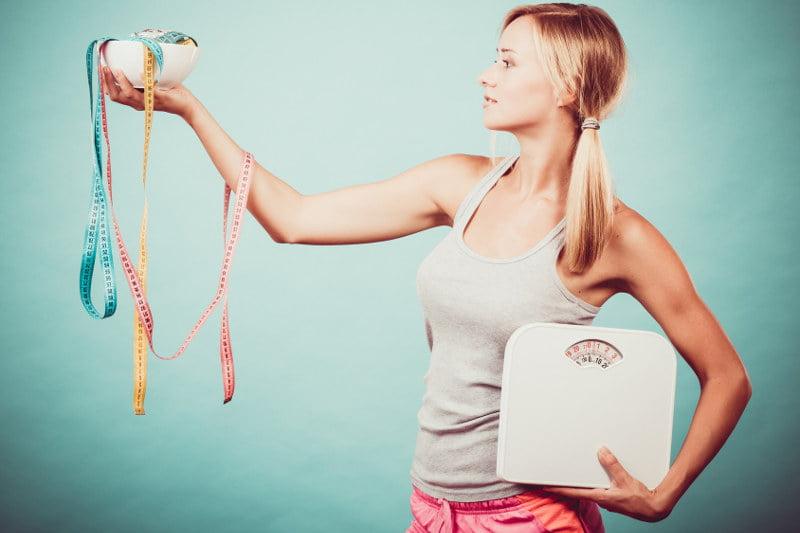 Niech Twoja dieta będzie dostosowana do budowy ciała