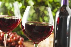 jak wino wpływa na nasz organizm