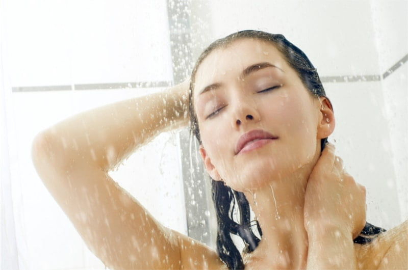 Jaki prysznic wybrać po treningu?