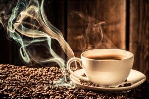 Jeżeli potrzebujesz wzmocnienia - ta kawa będzie idealna!