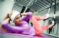 Najczęstsze błędy popełniane podczas treningu brzucha