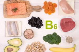 witamina b6 a metabolizm