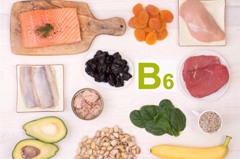 Dlaczego warto pamiętać o witaminie B6?