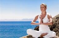 Joga - nie tylko dla ciała, ale i dla umysłu.