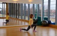 Ćwiczenia na smukłe uda i pośladki