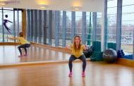 4 Ćwiczenia na smukłe uda i pośladki