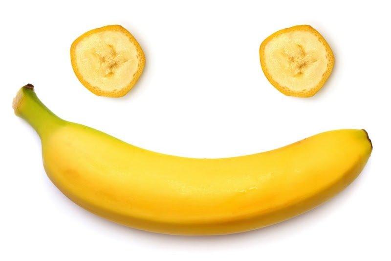 Popraw sobie humor - bananem:)