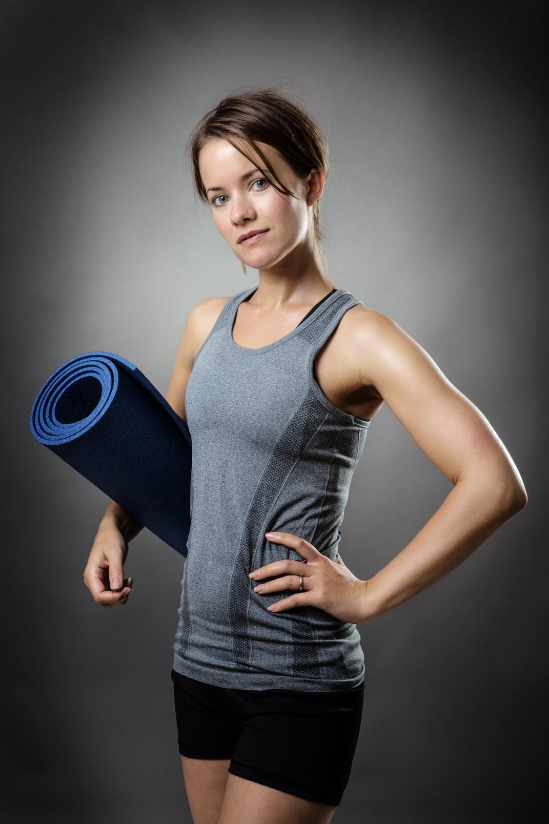 Warto skorzystać z usług trenera fitness
