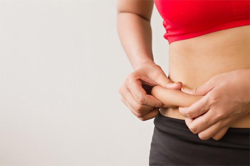 Dlaczego spalając tkankę tłuszczową chudniesz?