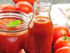 Czy pomidory przetworzone są lepsze niż naturalne?
