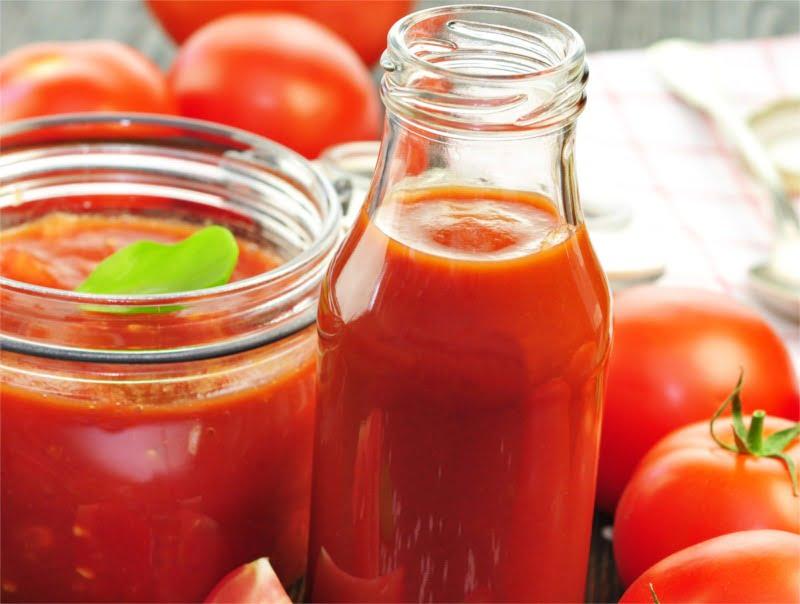 Dlaczego warto jeść przetworzone pomidory?