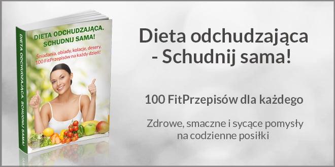 Sprawdź dietę odchudzającą Schudnij Sama!