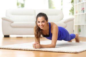 ketoza i odpowiedni trening