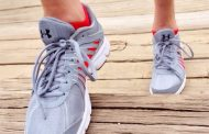 Jakie buty dobrać do aktywnego marszu?
