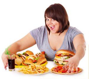 Dlaczego muszę się objadać żywnością przetworzoną?
