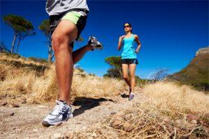 Szybki zegarek do biegania