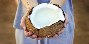 Olej kokosowy - jak wpływa na Twoje zdrowie olej kokosowy?