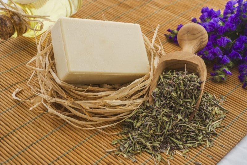 Sklep zielarski - antychemiczna alternatywa aptek