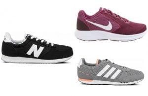 Wybór odpowiednich butów do biegania to bardzo ważna sprawa!