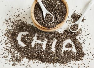Dlaczego warto, by nasiona chia znalazły się w naszym jadłospisie?