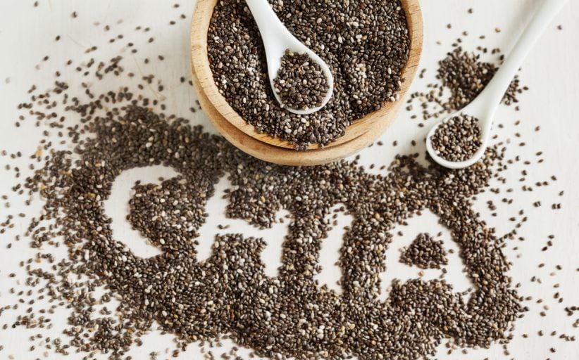 Nasiona chia – czy faktycznie  zasługują na taką sławę?