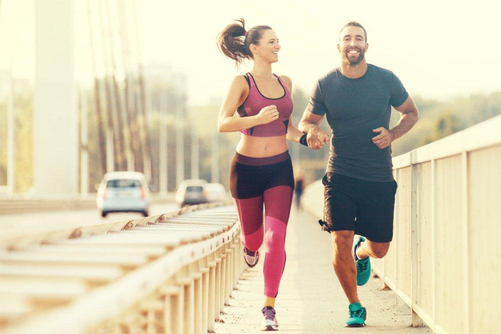 33 ciekawe pomysły na to jak zmotywować się do treningu