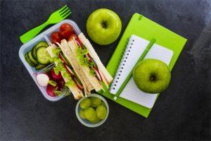 Jak powinna wyglądać zdrowa dieta?