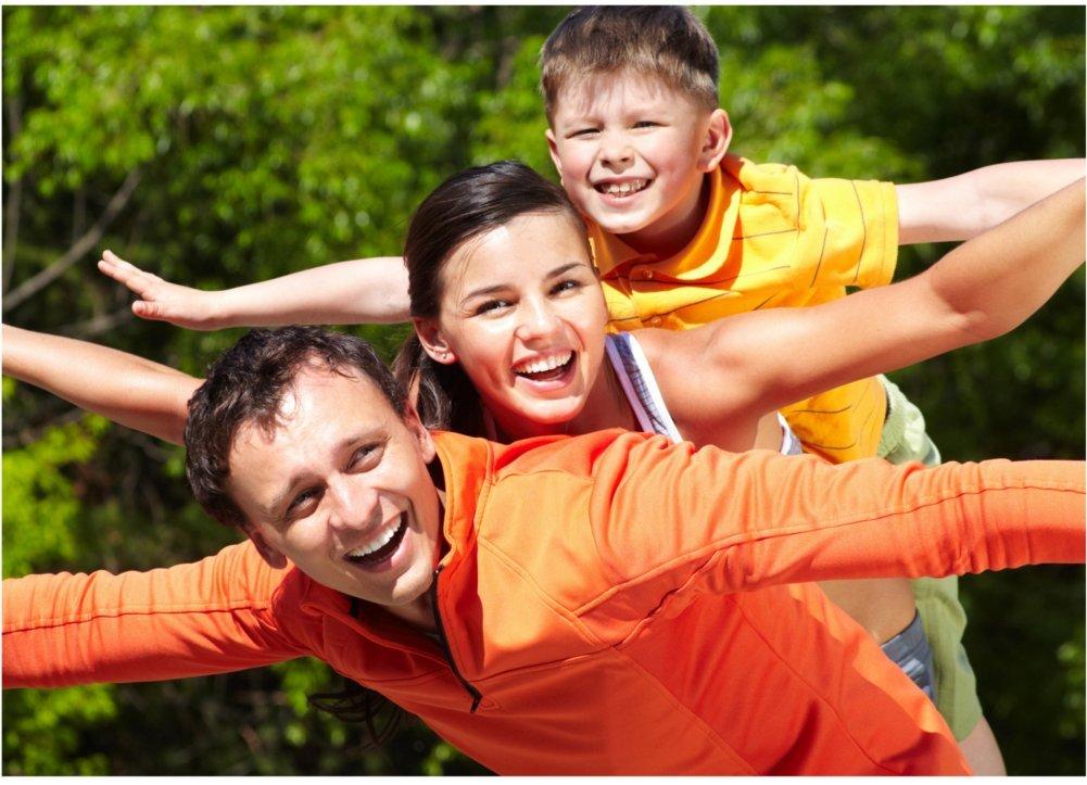 4 sprawdzone sposoby na aktywne spędzenie wolnego czasu