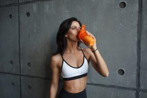 Jak wybrać białko dla kobiet?