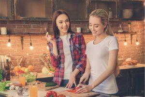 Jak wybrać zdrową przekąskę do podjadania?