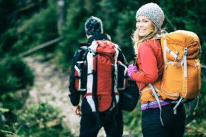 Jaki sprzęy wybrać na trekking w góry?