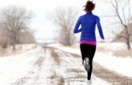 Bieganie zimą – przerwa czy trenujemy?
