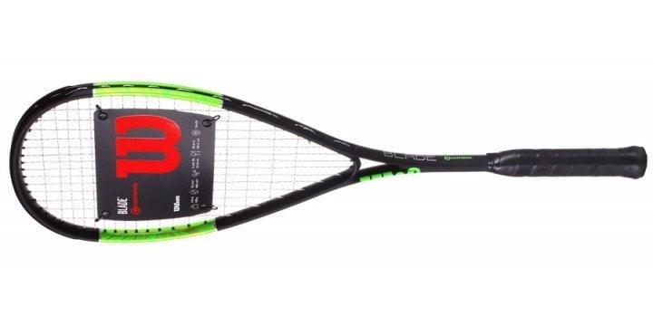 Dobra rakieta do squasha nie musi kosztować fortuny. Co wybrać na start?