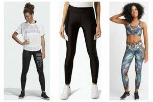 Super legginsy dla kobiet