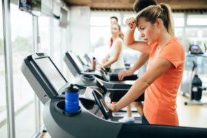 Kiedy w trakcie treningu zaczynamy spalać tkankę tłuszczową?