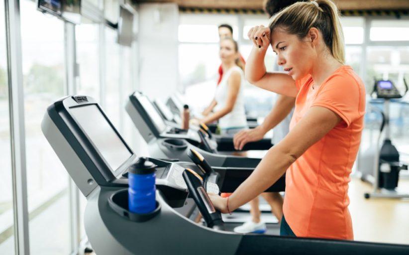 Kiedy podczas treningu zaczynasz spalać tłuszcz?